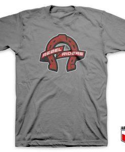 The Rebel Riders T-Shirt