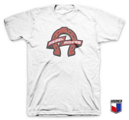 The Rebel Riders T Shirt