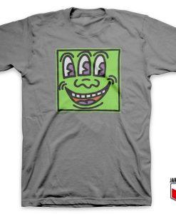 Three Eyes Man T-Shirt