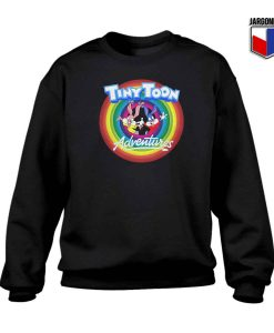 Tiny Toons Adventure Crewneck Sweatshirt