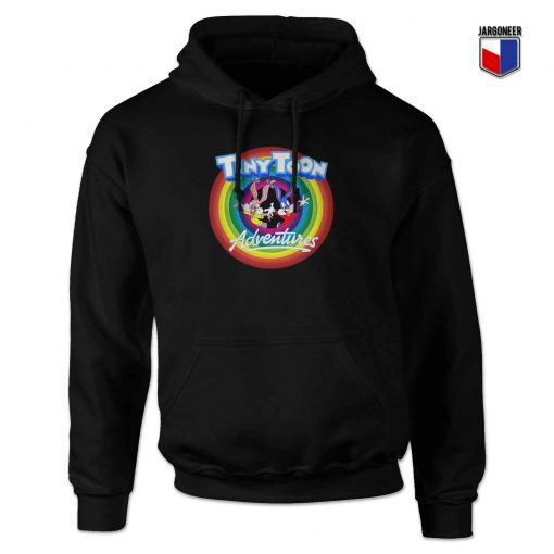 Tiny Toons Adventure Hoodie Design