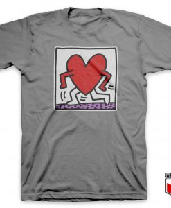Cool Walked Away Love T Shirt Design