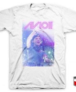 Cool Avicii T Shirt
