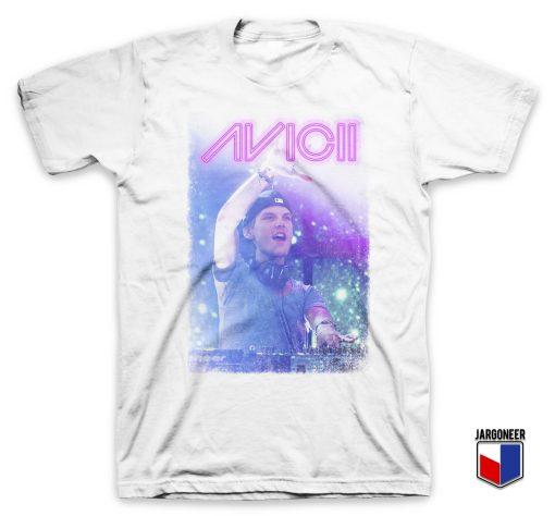 Cool Avicii T Shirt