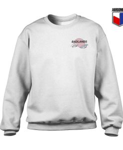 Badlands Crewneck Sweatshirt