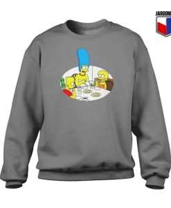 Bart Family Crewneck Sweatshirt