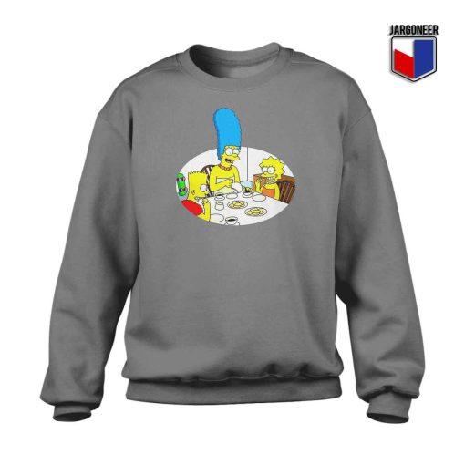 Bart Family Crewneck Sweatshirt
