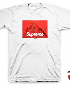 Supreme Undercover Seven Samurai 247x300 - Shop Unique Graphic Cool Shirt Designs