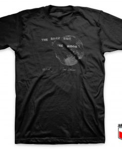 Cool The Dark Side Of The Moon T Shirt Design