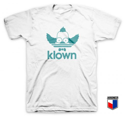 Clown Logo Parody T Shirt