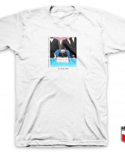 Enjaja Never Had Nothing T Shirt