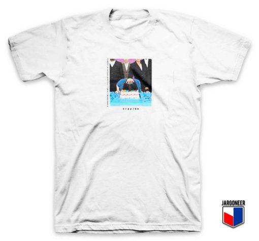 Enjaja Never Had Nothing T Shirt
