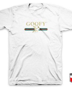 Goofy Parody T Shirt