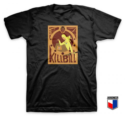 Kill Bill Sushi T Shirt