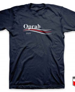 Oprah For President T Shirt