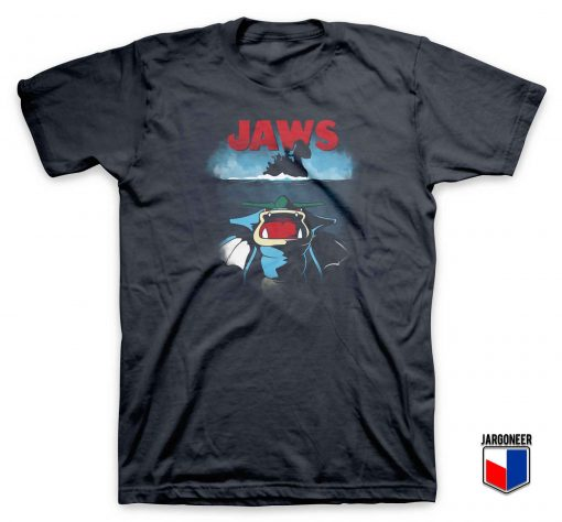Poke Jaws T Shirt