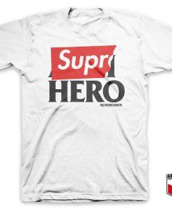 Supreme X Antihero TShirt