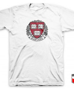Veritas Harvard University T Shirt