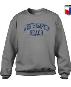 Westhampton Beach Crewneck Sweatshirt