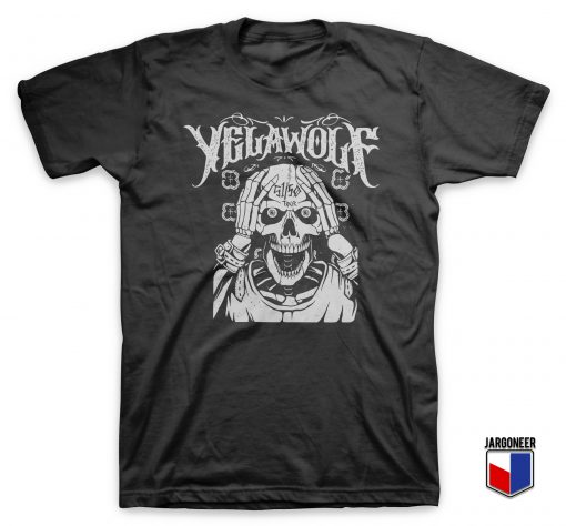 Yelawolf 5150 Tour