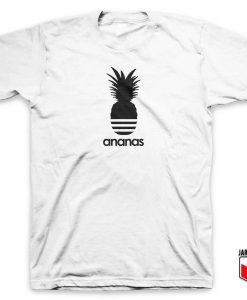 Ananas T Shirt (Copy)
