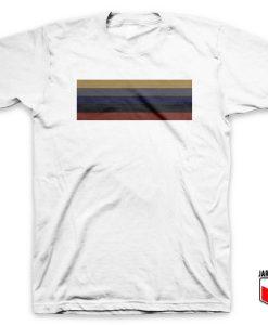 Classic Stripe T Shirt