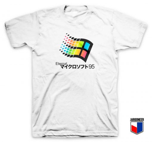 Eternal Windows T Shirt
