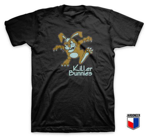 Killer Bunnies T Shirt