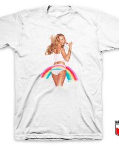 Lollipop Rainbow Pride T Shirt