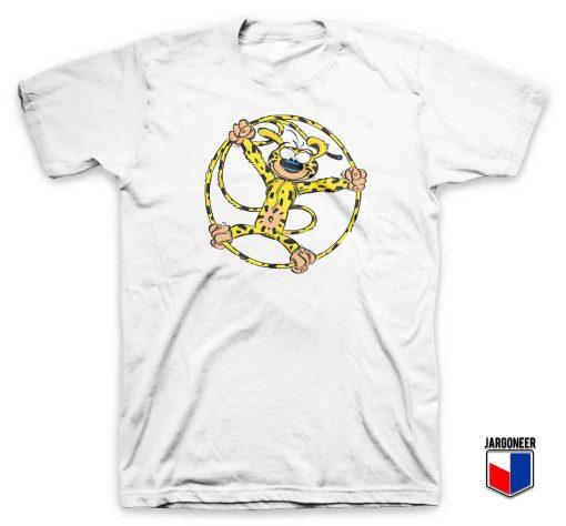 Marsupilami Houba T Shirt