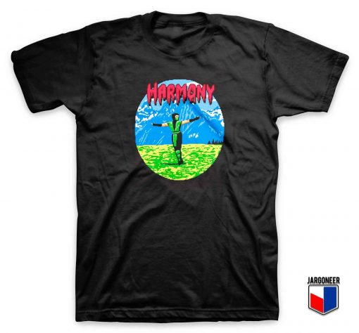 Sound Of Harmony T Shirt