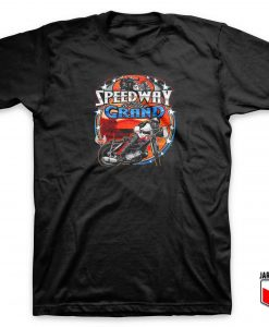 Speedway At The Grand T Shirt