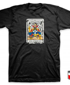 Strange The Magician T Shirt