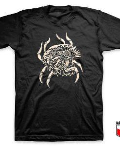 Tiger Spider T Shirt