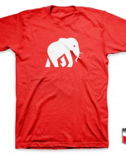 Banana Republic Elephant T Shirt