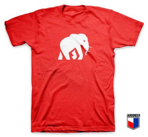 Banana Republic Elephant T Shirt