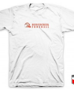 Beavercreek Football T Shirt