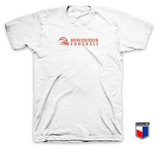 Beavercreek Football T Shirt
