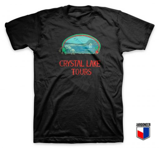 Crystal Lake Tours T Shirt