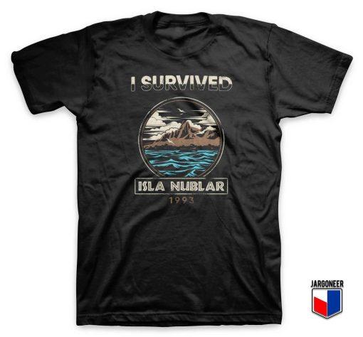 Isla Nubular 1993 T Shirt