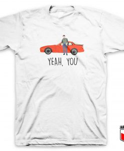 Jake Ryan Yeah You T Shirt