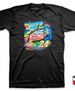 Jeff Gordon Nascar T Shirt