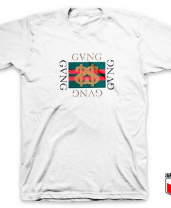 Kreemo Gvng Gvng T Shirt