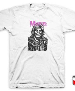Misfits Fiend Rocker T Shirt