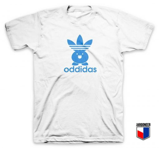 Oddidas Parody T Shirt