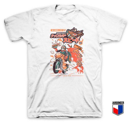 Ramen Raider T Shirt