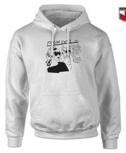 Sonic Youth Parody Taylor Swift Hoodie Design