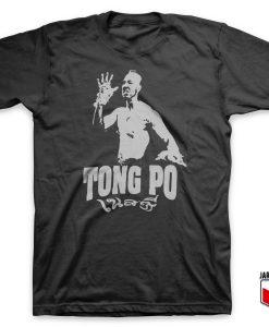 Tong Po T Shirt