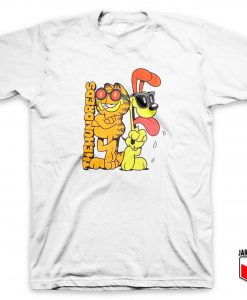 The Hundreds Cat T Shirt