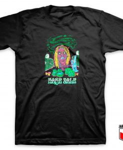 Wiz Khalifa Bake Sale T Shirt